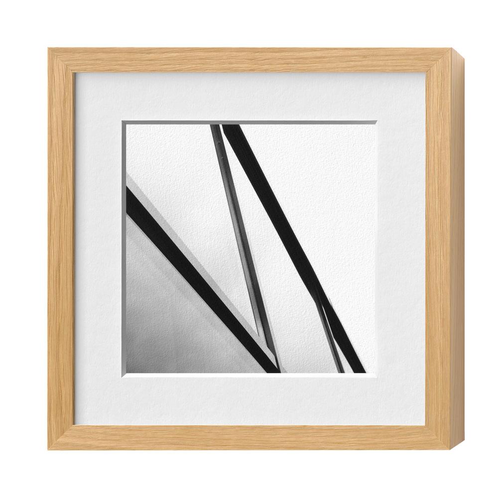 Wood 22 frame