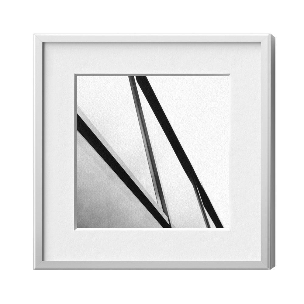 Aluminium 12 frame