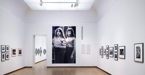 Conservo-Distance im Stedelijk Museum