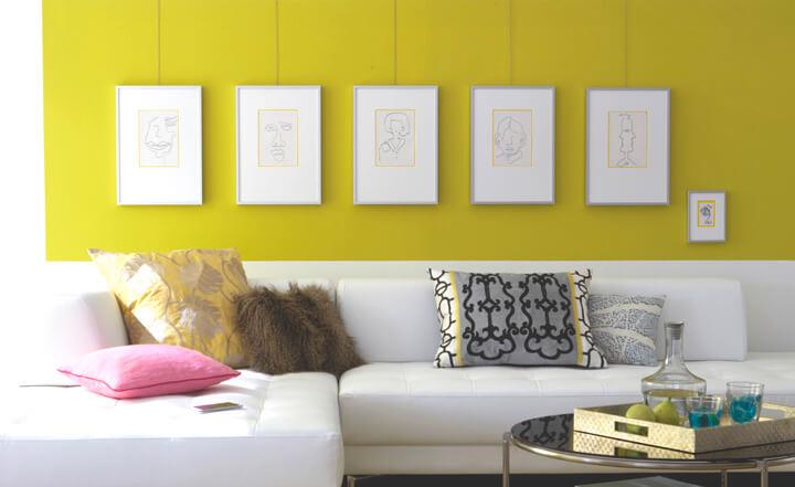 bilderrahmen f r zuhause bilder kinderleicht einrahmen. Black Bedroom Furniture Sets. Home Design Ideas