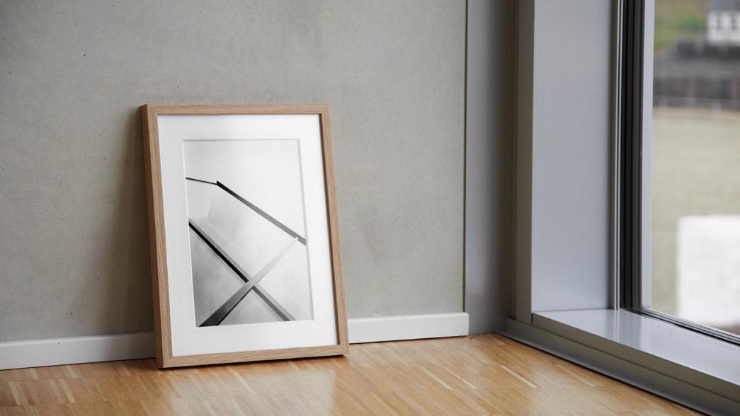 classic magnetrahmen von halbe rahmen bestellen. Black Bedroom Furniture Sets. Home Design Ideas