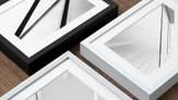 photoframe aluminium