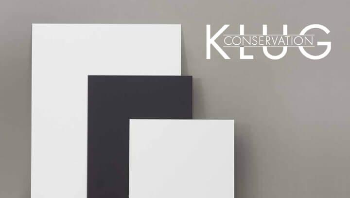 Karton und Wellkarton von KLUG-Conservation
