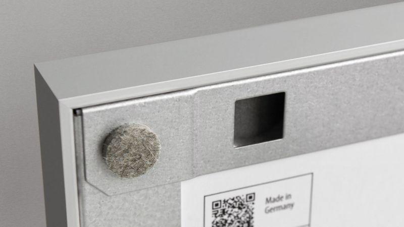 informationen zu halbe classic magnetrahmen. Black Bedroom Furniture Sets. Home Design Ideas
