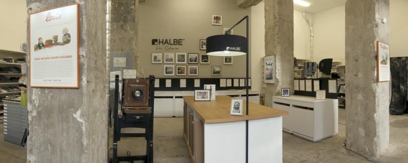 Bilderrahmen kaufen bei Fotopioniere in Berlin