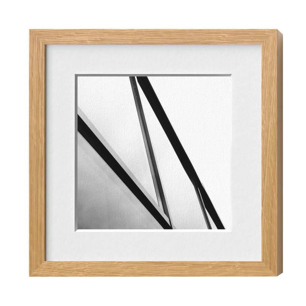 Wood 20 frame