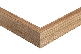 Wood 10 strip