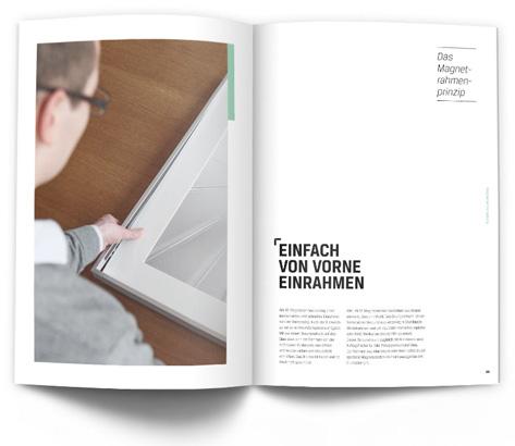 Halbe Katalog Anfordern Halbe Rahmen Gmbh