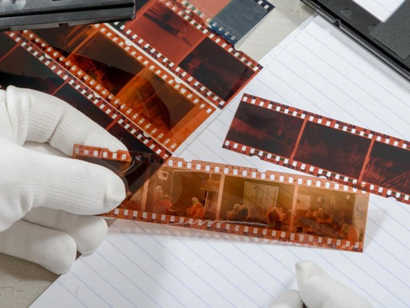 Filmentwicklung, Layoutscans und Digitalprints in Hamburg