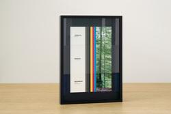 half-frame glass comparison