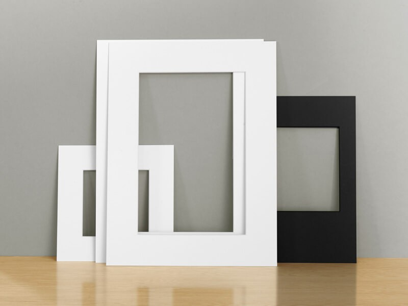 einrahmungsservice von halbe bilder einrahmen lassen. Black Bedroom Furniture Sets. Home Design Ideas