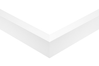 Weiß matt