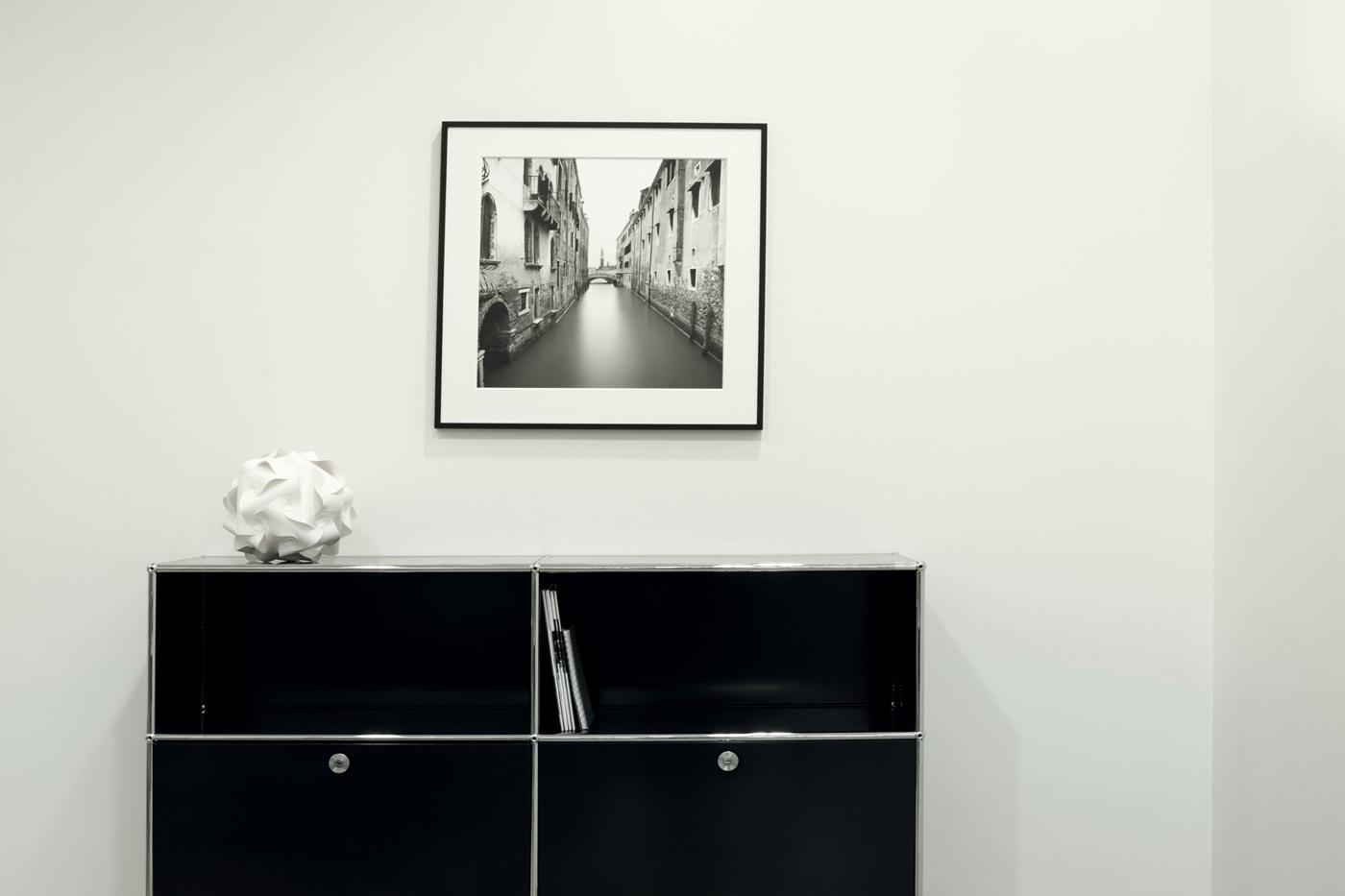 Gut gemocht Bilder stilvoll aufhängen - Gestaltungstipps KG89