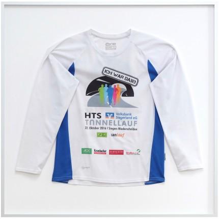 Trikotrahmen, T-Shirt-Rahmen
