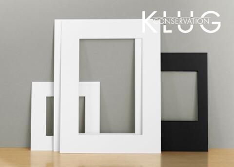 klug-passepartouts