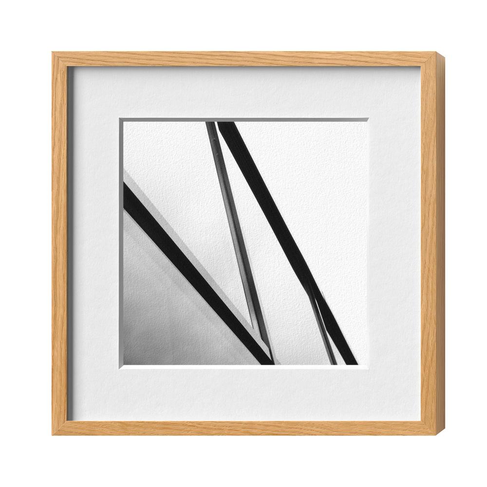 Wood 10 frame