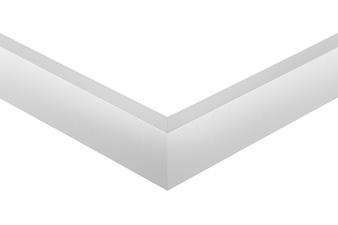 Aluminium 8 profile