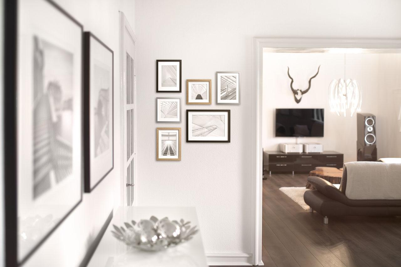 wie pr sentiere ich bilder richtig. Black Bedroom Furniture Sets. Home Design Ideas
