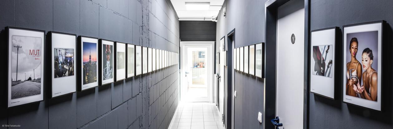 Bilderrahmen für Agenturen - Für kreative Konzepte | HALBE