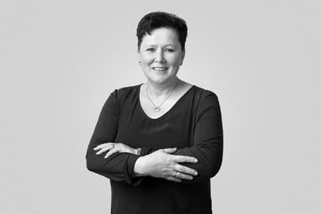 Sabine Löhmann