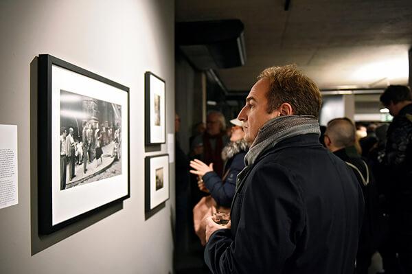 Ausstellung #womenphotographer Vol. I