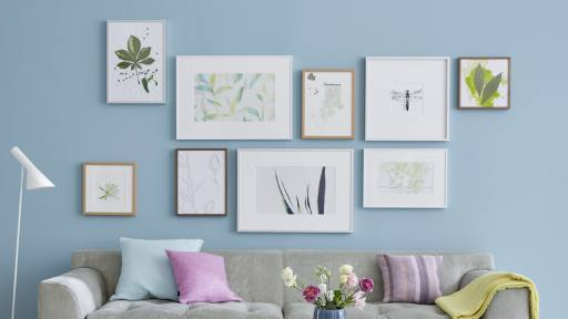 bilderrahmen nach ma online kaufen bei halbe. Black Bedroom Furniture Sets. Home Design Ideas