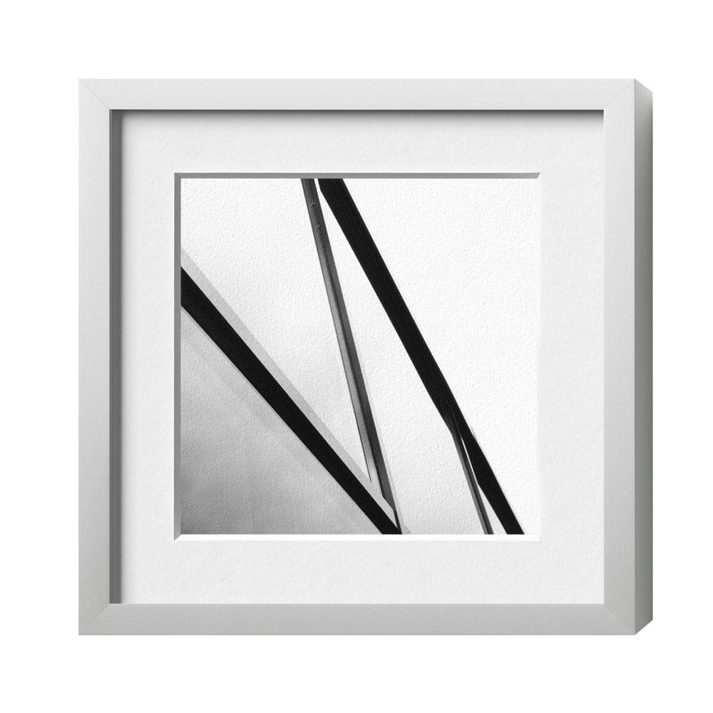 Aluminium 18 frame