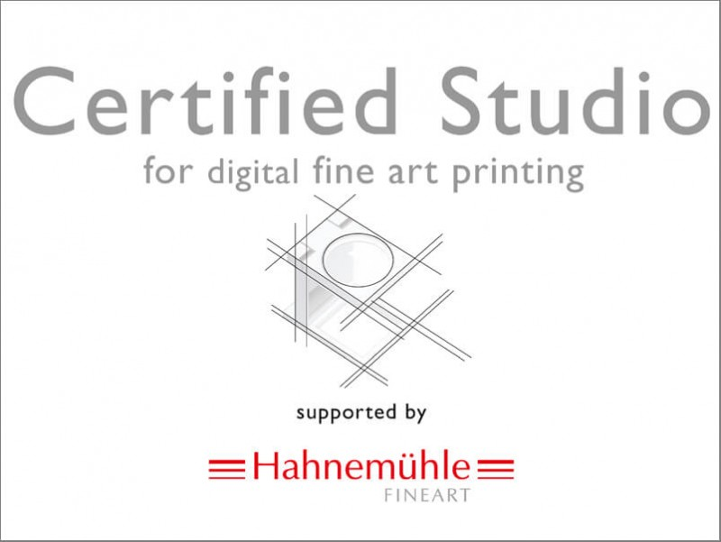 Onlineshop für Fine Art Papiere oder vor Ort in Hamburg