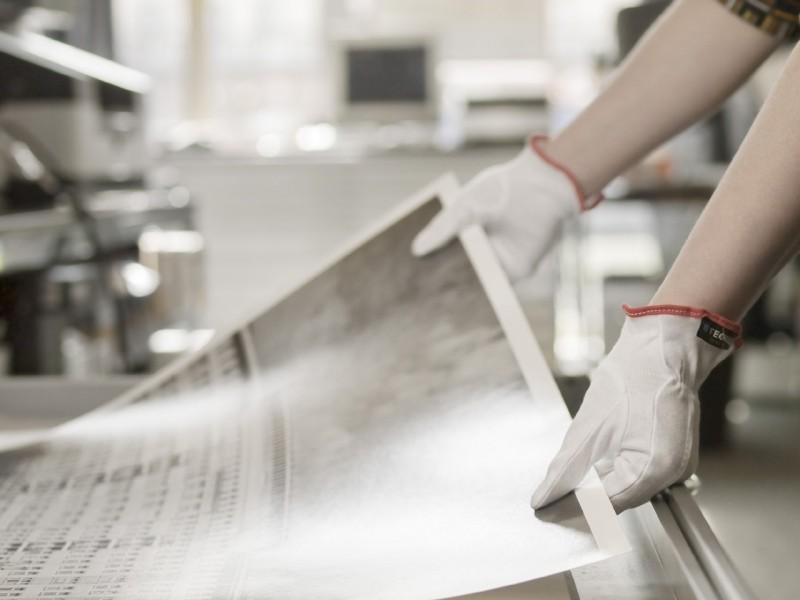 Printservice, Fine-Art-Printing Berlin