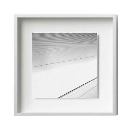 Conservo-Distance 5, Alu 8, Silber matt