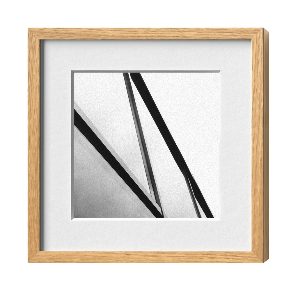 Wood 16 frame