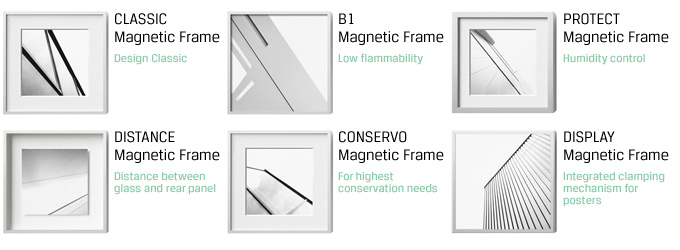 order halbe frames online. Black Bedroom Furniture Sets. Home Design Ideas