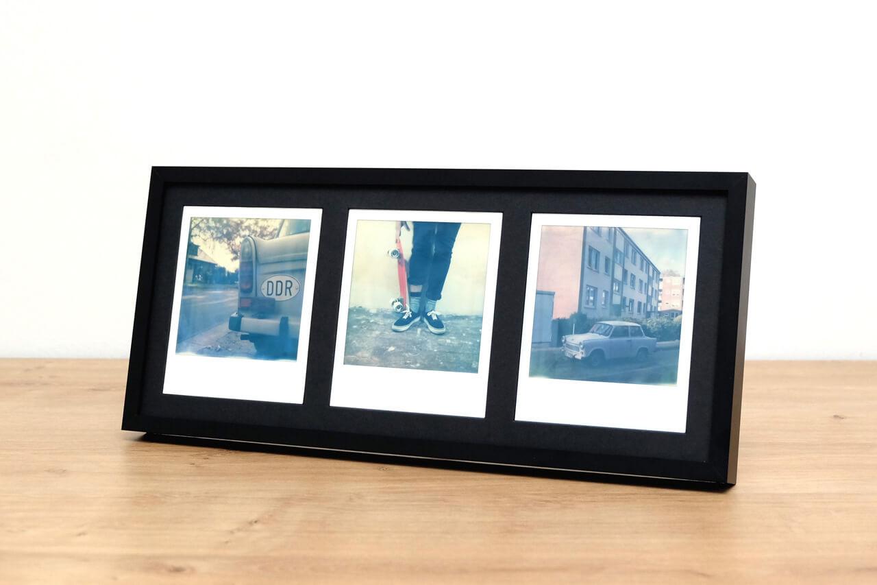 mehrfach bilderrahmen ein bilderrahmen f r mehrere bilder. Black Bedroom Furniture Sets. Home Design Ideas