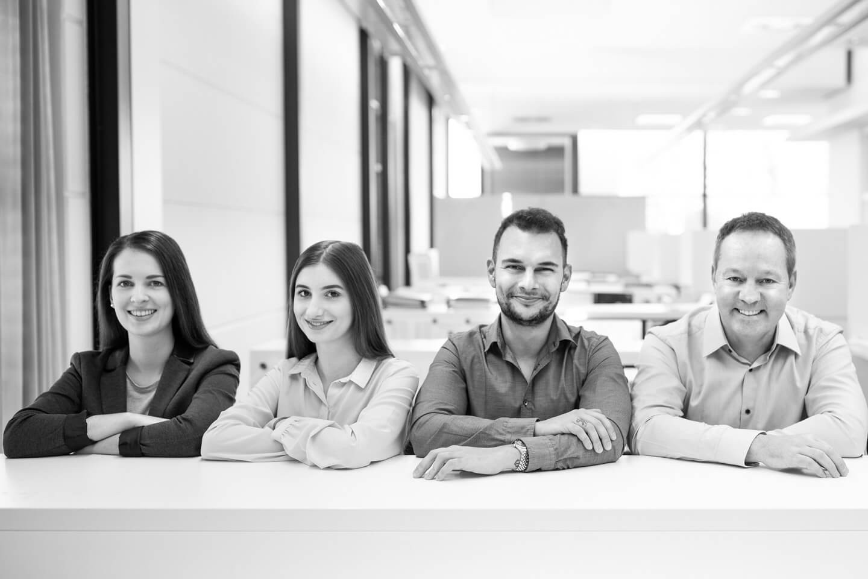 Team Customer Service