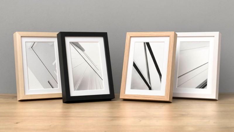 photo frame wood