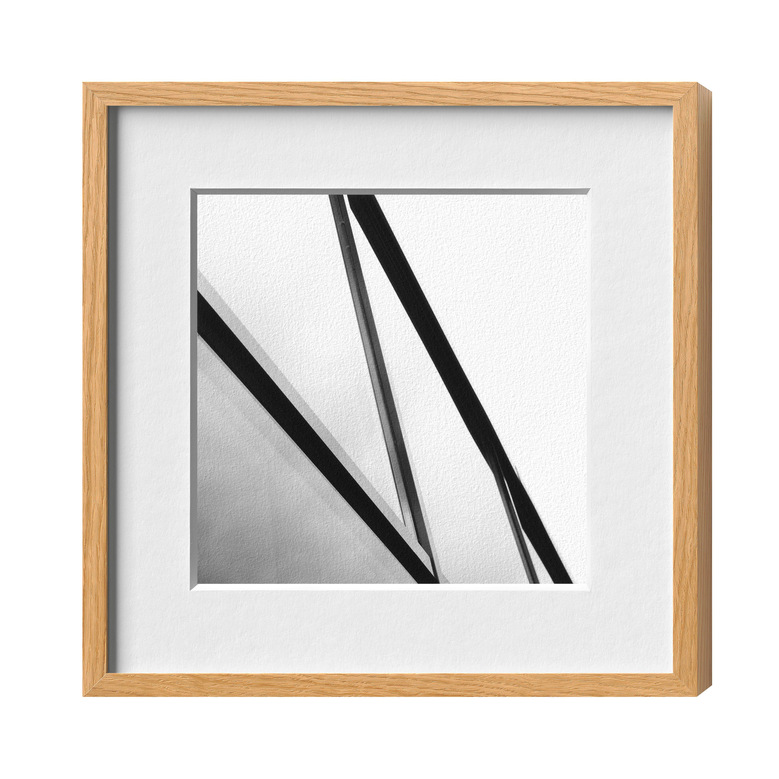 Holz-Bilderrahmen: Bilderrahmen aus Holz von HALBE Rahmen