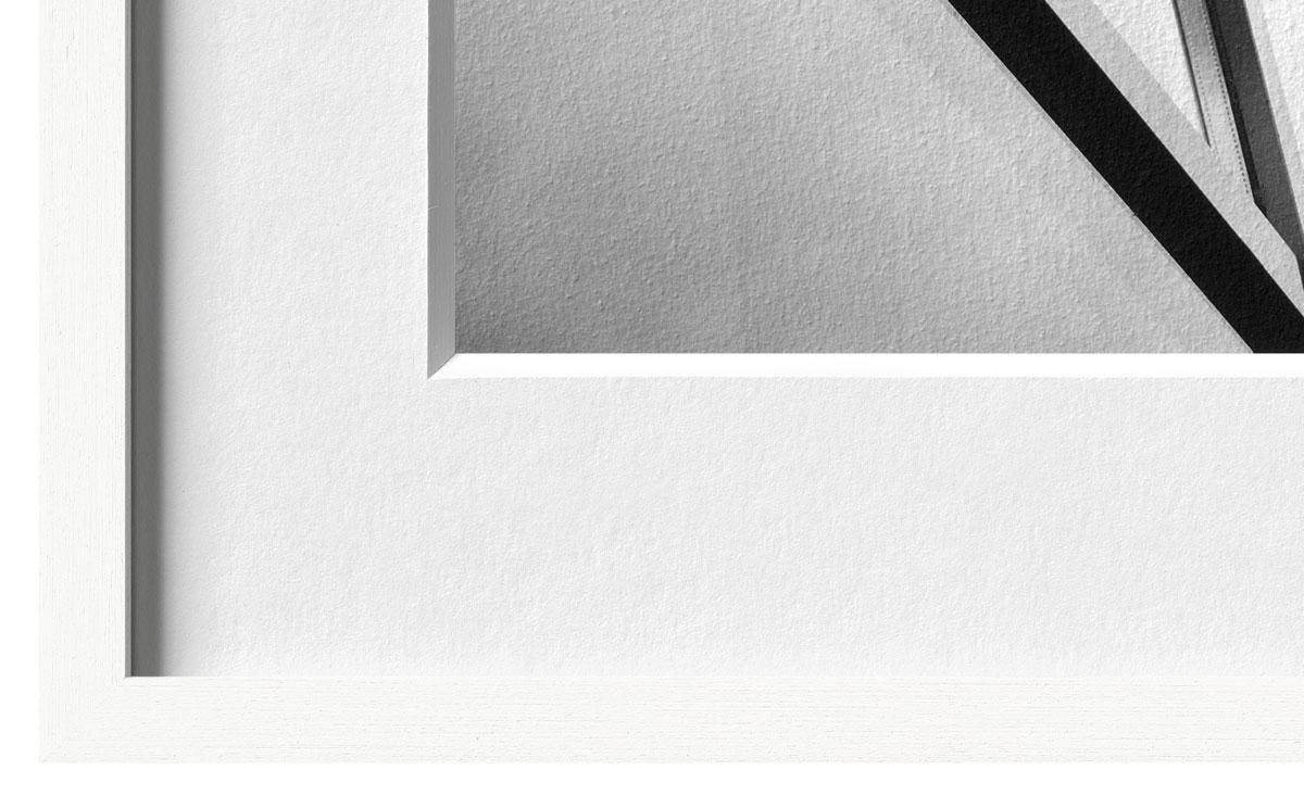 Bilderrahmen weiß - Weiße Rahmen online kaufen | HALBE.de