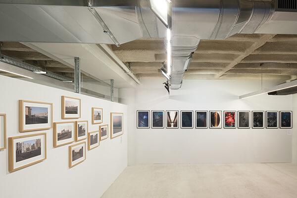 Ausstellung BFF Geschichten aus China