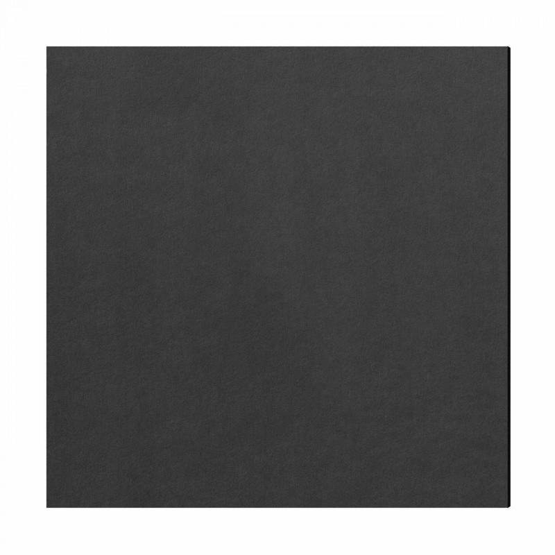 Hintergrundkarton Schwarz