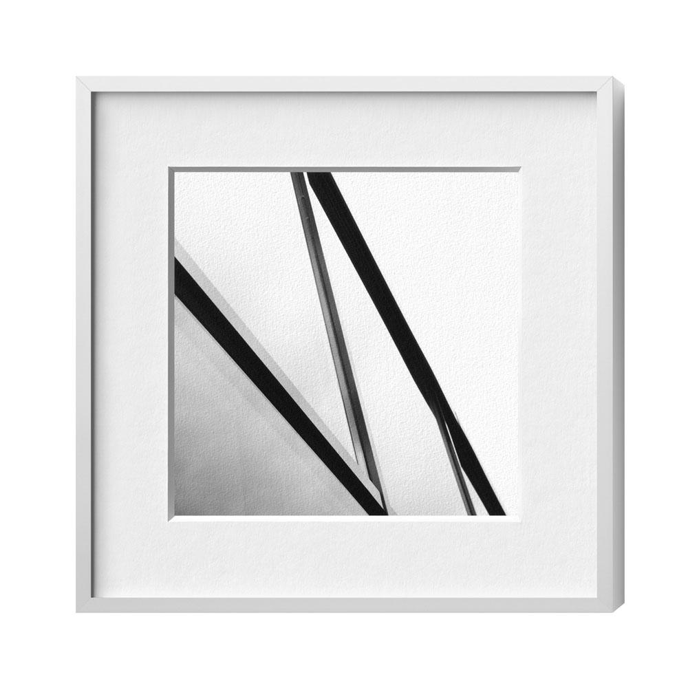 Aluminium 8 frame